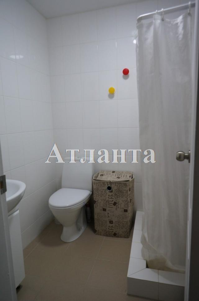 Продается 1-комнатная квартира на ул. Малая Арнаутская — 26 500 у.е. (фото №11)