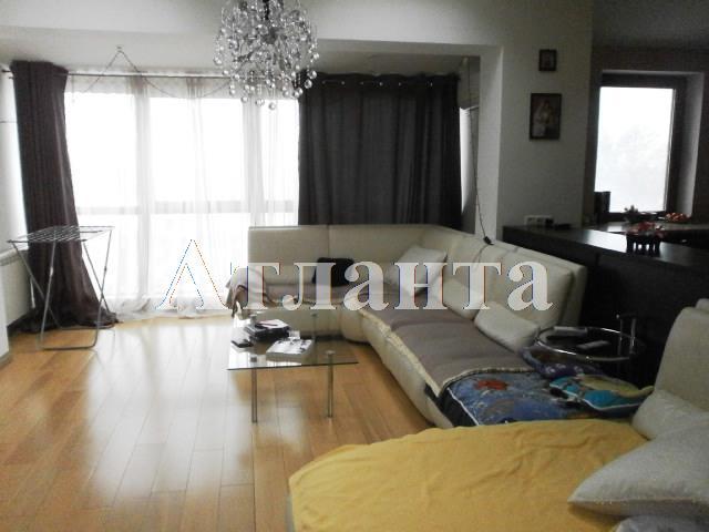 Продается 3-комнатная квартира на ул. Французский Бул. — 140 000 у.е. (фото №7)