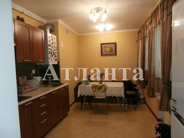 Продается 4-комнатная квартира на ул. Ушинского Пер. — 100 000 у.е. (фото №13)