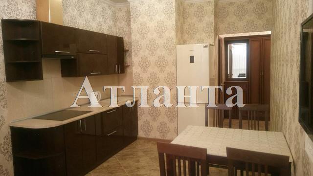 Продается 1-комнатная квартира в новострое на ул. Французский Бул. — 85 000 у.е. (фото №4)