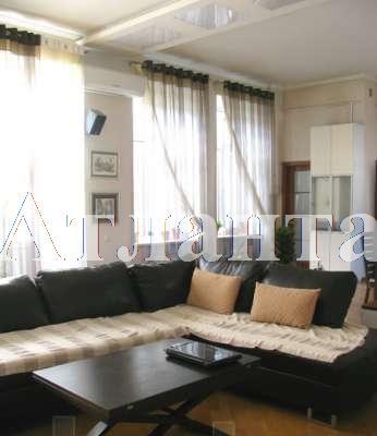 Продается 4-комнатная квартира на ул. Дерибасовская — 190 000 у.е.
