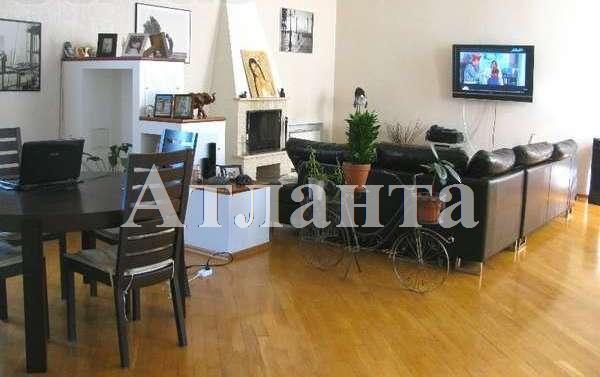 Продается 4-комнатная квартира на ул. Дерибасовская — 190 000 у.е. (фото №2)