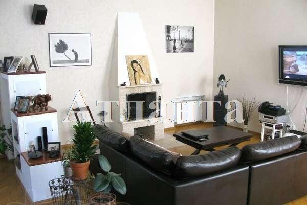 Продается 4-комнатная квартира на ул. Дерибасовская — 190 000 у.е. (фото №3)