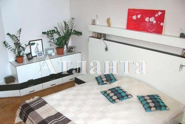 Продается 4-комнатная квартира на ул. Дерибасовская — 190 000 у.е. (фото №4)