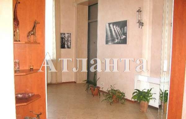 Продается 4-комнатная квартира на ул. Дерибасовская — 190 000 у.е. (фото №6)