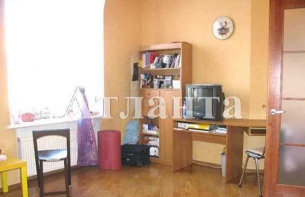 Продается 4-комнатная квартира на ул. Дерибасовская — 190 000 у.е. (фото №8)