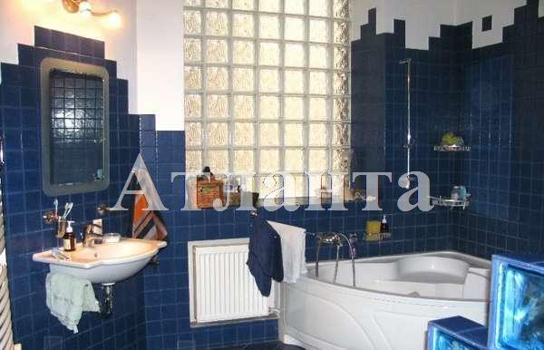 Продается 4-комнатная квартира на ул. Дерибасовская — 190 000 у.е. (фото №9)
