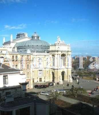 Продается 4-комнатная квартира на ул. Дерибасовская — 190 000 у.е. (фото №12)