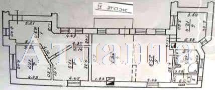 Продается 4-комнатная квартира на ул. Дерибасовская — 190 000 у.е. (фото №13)