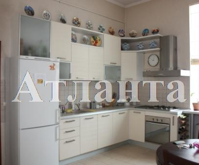 Продается 4-комнатная квартира на ул. Дерибасовская — 190 000 у.е. (фото №14)