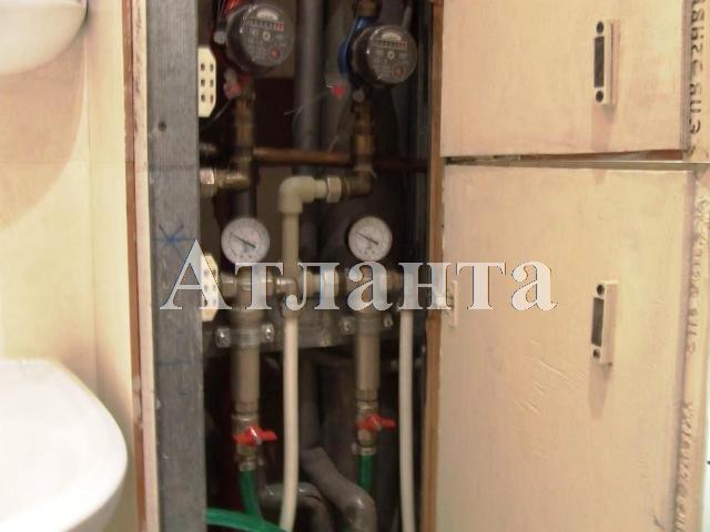 Продается 2-комнатная квартира на ул. Куйбышева — 80 000 у.е. (фото №14)