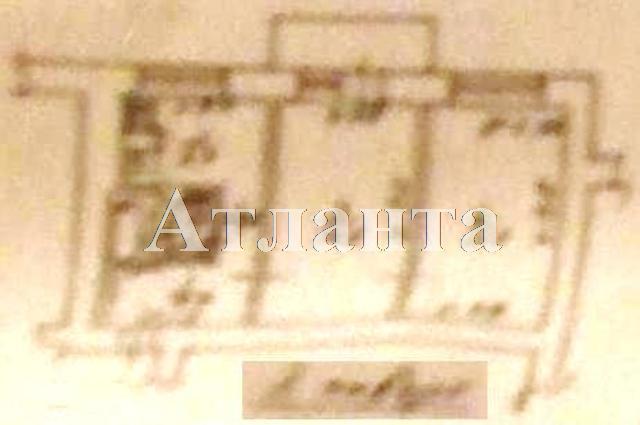 Продается 2-комнатная квартира на ул. Куйбышева — 80 000 у.е. (фото №15)