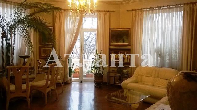 Продается 4-комнатная квартира на ул. Еврейская — 175 000 у.е.