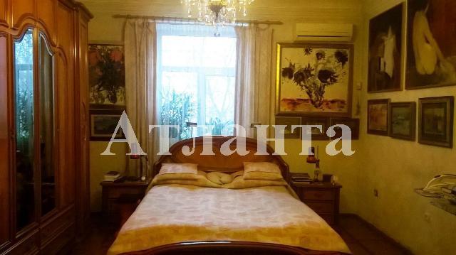Продается 4-комнатная квартира на ул. Еврейская — 175 000 у.е. (фото №2)