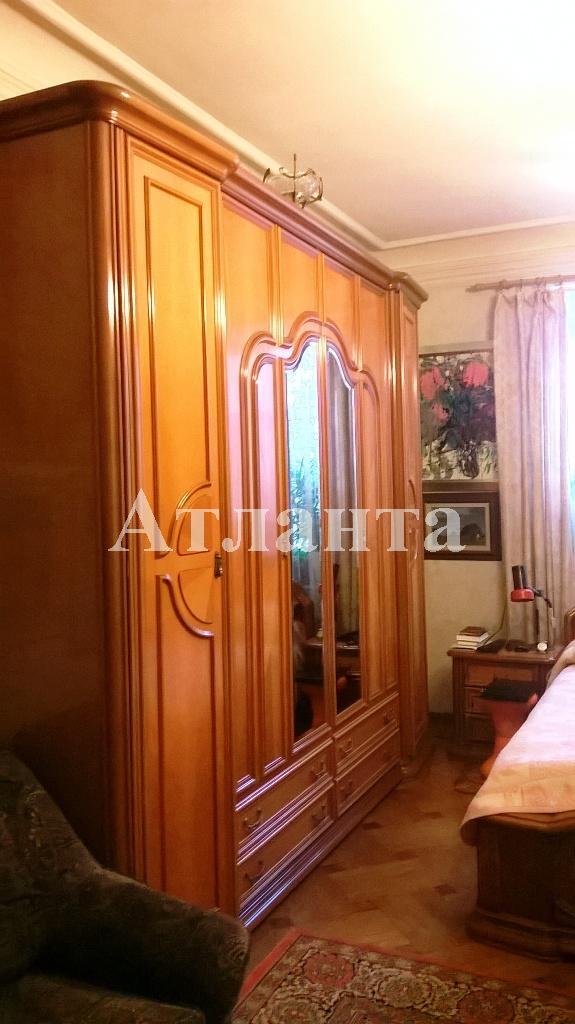 Продается 4-комнатная квартира на ул. Еврейская — 175 000 у.е. (фото №3)