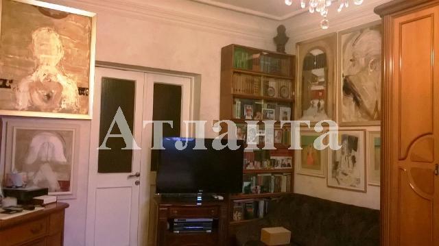 Продается 4-комнатная квартира на ул. Еврейская — 175 000 у.е. (фото №4)