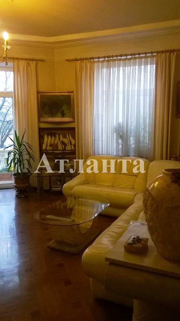 Продается 4-комнатная квартира на ул. Еврейская — 175 000 у.е. (фото №5)