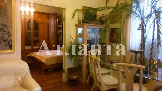 Продается 4-комнатная квартира на ул. Еврейская — 175 000 у.е. (фото №6)