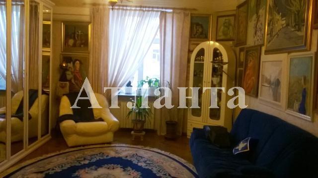 Продается 4-комнатная квартира на ул. Еврейская — 175 000 у.е. (фото №8)