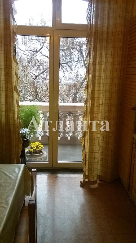 Продается 4-комнатная квартира на ул. Еврейская — 175 000 у.е. (фото №14)