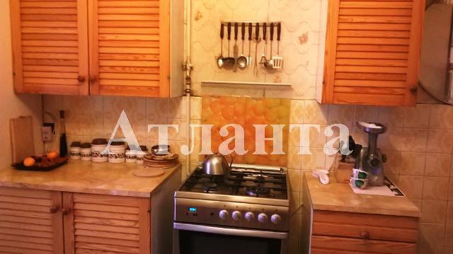 Продается 4-комнатная квартира на ул. Еврейская — 175 000 у.е. (фото №15)