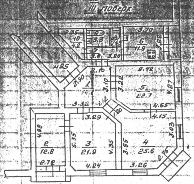 Продается 4-комнатная квартира на ул. Еврейская — 175 000 у.е. (фото №16)