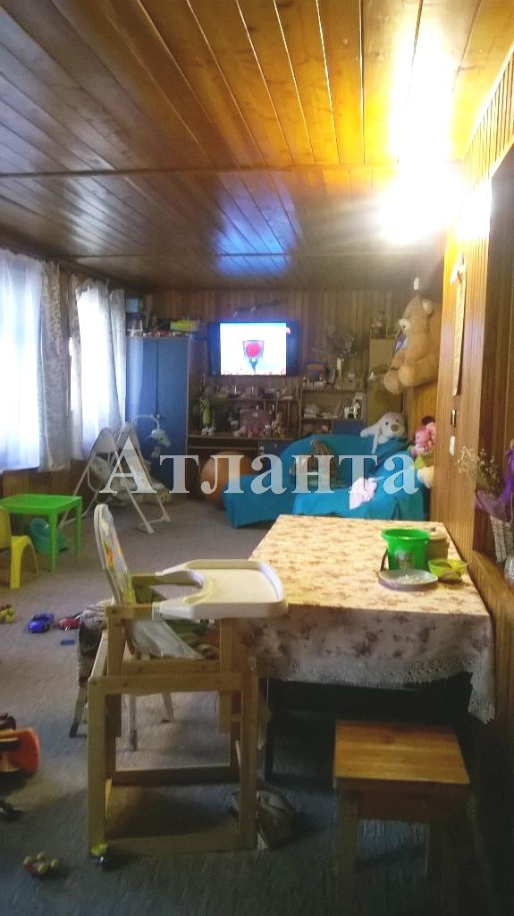 Продается 3-комнатная квартира на ул. Краснова — 50 000 у.е. (фото №4)