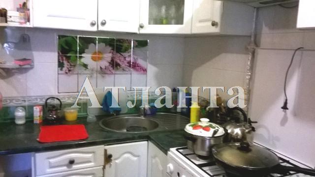 Продается 3-комнатная квартира на ул. Краснова — 50 000 у.е. (фото №5)