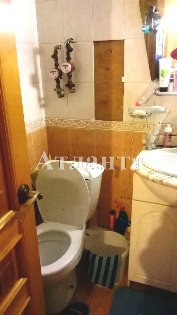 Продается 3-комнатная квартира на ул. Краснова — 50 000 у.е. (фото №7)