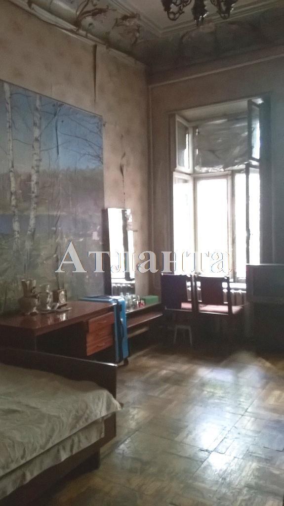 Продается 1-комнатная квартира на ул. Ришельевская — 25 000 у.е.