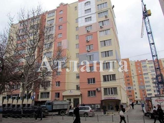 Продается 2-комнатная квартира в новострое на ул. Дидрихсона — 60 000 у.е. (фото №2)