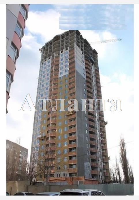 Продается 1-комнатная квартира в новострое на ул. Жаботинского — 25 900 у.е.
