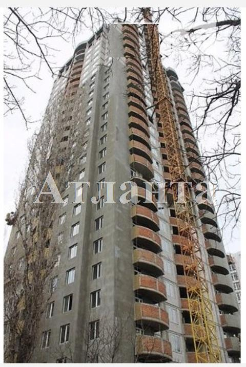 Продается 1-комнатная квартира в новострое на ул. Жаботинского — 25 900 у.е. (фото №2)