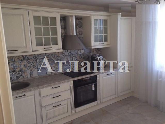 Продается 2-комнатная квартира в новострое на ул. Маршала Говорова — 125 000 у.е. (фото №3)