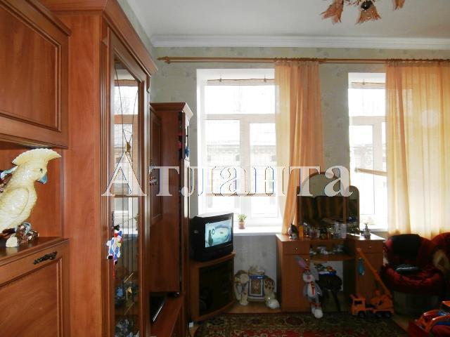 Продается 2-комнатная квартира на ул. Матросский Спуск — 35 000 у.е.