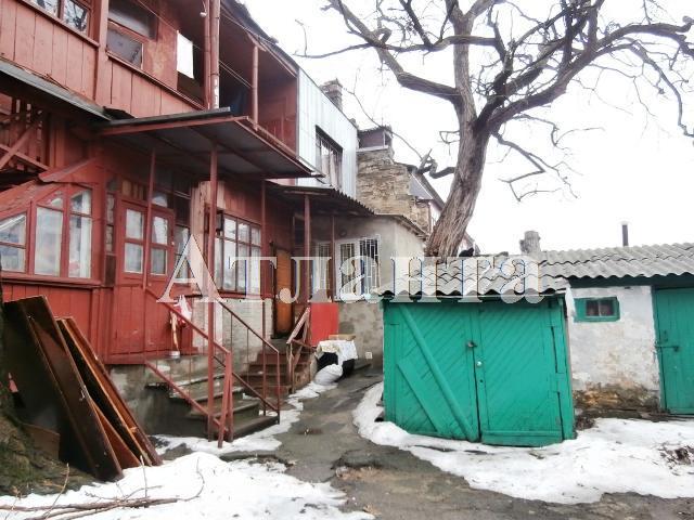 Продается 2-комнатная квартира на ул. Матросский Спуск — 35 000 у.е. (фото №8)