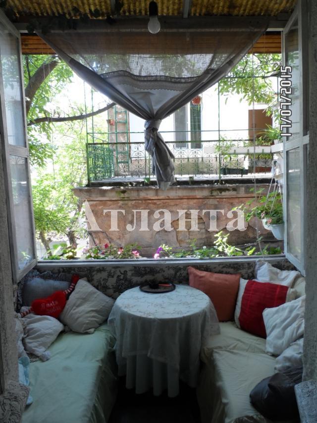 Продается 2-комнатная квартира на ул. Большая Арнаутская — 43 000 у.е.