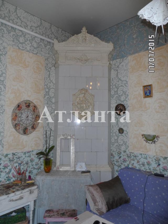 Продается 2-комнатная квартира на ул. Большая Арнаутская — 43 000 у.е. (фото №2)