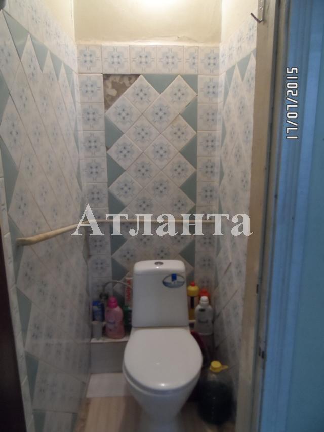 Продается 2-комнатная квартира на ул. Большая Арнаутская — 43 000 у.е. (фото №10)