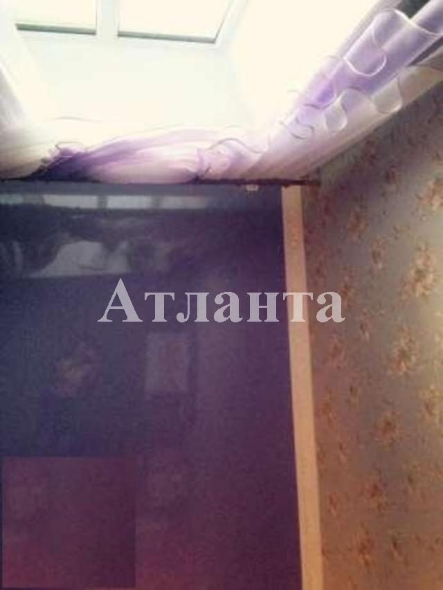 Продается 1-комнатная квартира на ул. Тираспольская — 17 000 у.е. (фото №4)