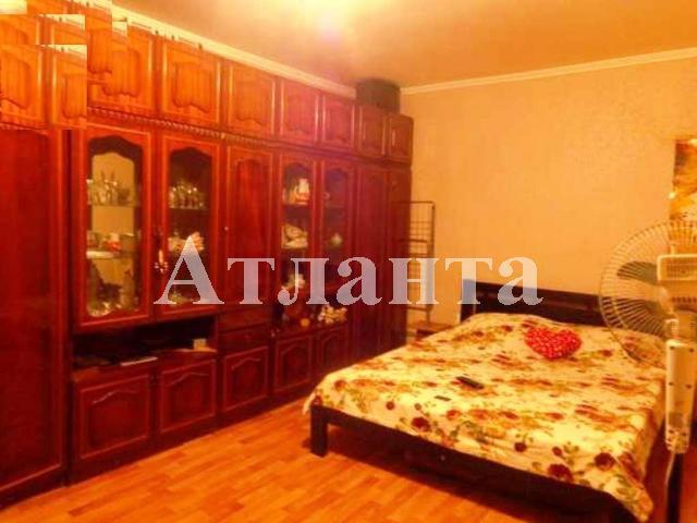 Продается 1-комнатная квартира на ул. Александровский Пр. — 26 000 у.е. (фото №2)