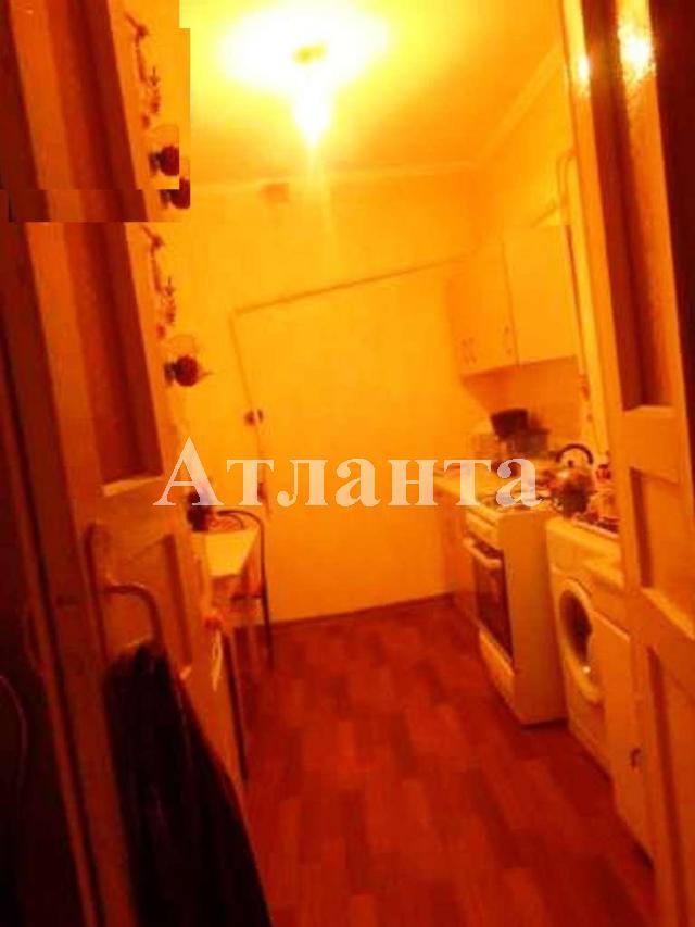 Продается 1-комнатная квартира на ул. Александровский Пр. — 26 000 у.е. (фото №4)