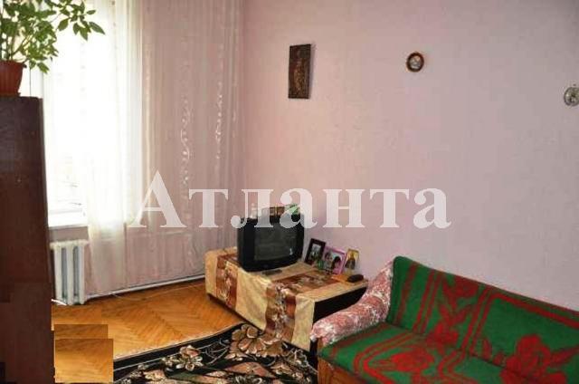 Продается 1-комнатная квартира на ул. Садовая — 17 000 у.е.