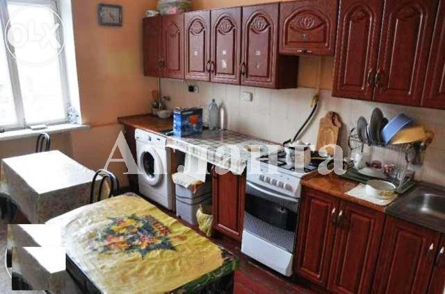 Продается 1-комнатная квартира на ул. Садовая — 17 000 у.е. (фото №4)