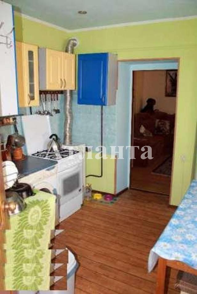 Продается 3-комнатная квартира на ул. Лазарева Адм. — 45 000 у.е. (фото №4)