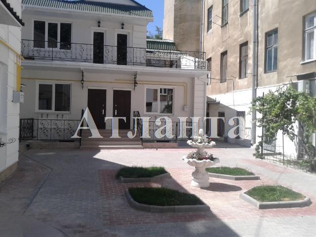 Продается Многоуровневая квартира в новострое на ул. Ришельевская — 75 000 у.е. (фото №8)