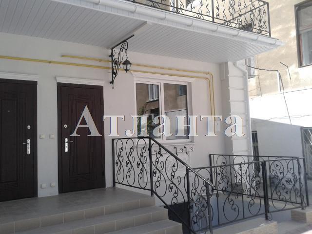 Продается Многоуровневая квартира в новострое на ул. Ришельевская — 75 000 у.е. (фото №9)