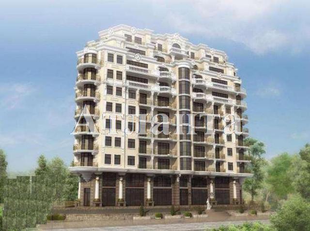 Продается 3-комнатная квартира в новострое на ул. Французский Бул. — 150 000 у.е.
