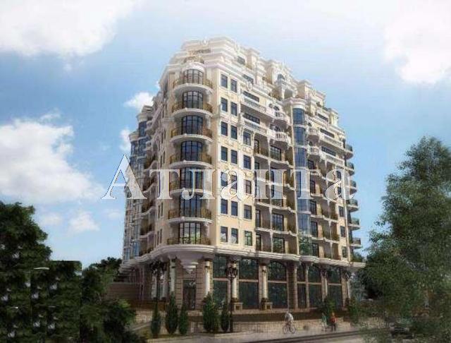 Продается 3-комнатная квартира в новострое на ул. Французский Бул. — 150 000 у.е. (фото №2)