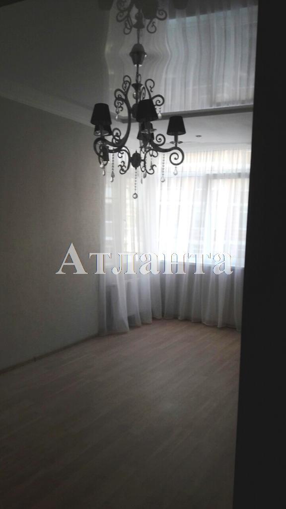 Продается 1-комнатная квартира в новострое на ул. Проценко — 45 000 у.е. (фото №3)